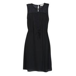 Oblečenie Ženy Krátke šaty Cream DONA Čierna