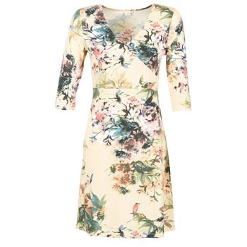 Oblečenie Ženy Krátke šaty Cream ROSEMARY Viacfarebná