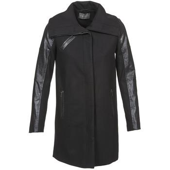 Oblečenie Ženy Kabáty Esprit BATES čierna