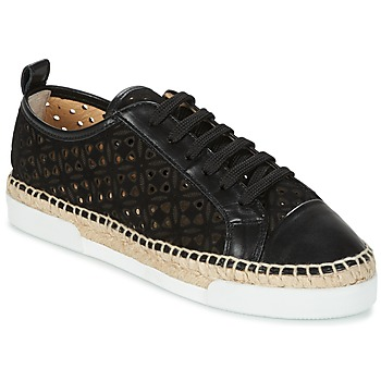 Topánky Ženy Nízke tenisky Sonia Rykiel 622348 Čierna