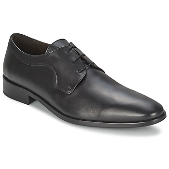 Topánky Muži Derbie So Size ORLANDO Čierna