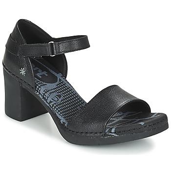 Topánky Ženy Sandále Art CANNES Čierna