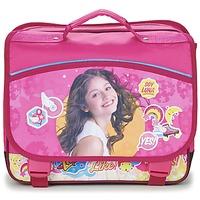Tašky Dievčatá Školské tašky a aktovky Disney SOY LUNA CARTABLE 38CM Ružová