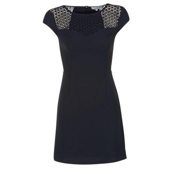 Oblečenie Ženy Krátke šaty Morgan RENAL Čierna