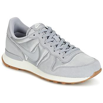 Topánky Ženy Nízke tenisky Nike INTERNATIONALIST W šedá