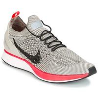 Topánky Ženy Nízke tenisky Nike AIR ZOOM MARIAH FLYKNIT RACER PREMIUM W šedá / Ružová