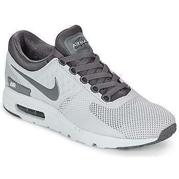 Topánky Muži Nízke tenisky Nike AIR MAX ZERO ESSENTIAL šedá