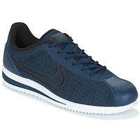 Topánky Muži Nízke tenisky Nike CORTEZ ULTRA MOIRE 2 Modrá / čierna