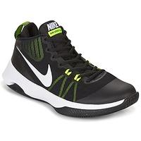 Topánky Muži Basketbalová obuv Nike AIR VERSITILE čierna / Biela