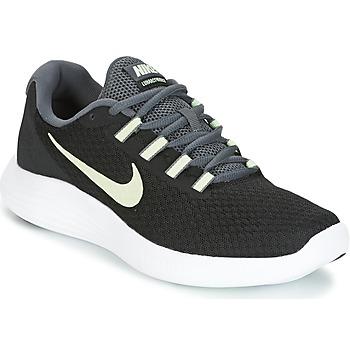 Topánky Ženy Bežecká a trailová obuv Nike LUNARCONVERGE W čierna / žltá