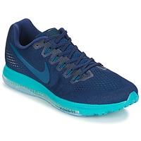 Topánky Muži Bežecká a trailová obuv Nike ZOOM ALL OUT LOW Modrá