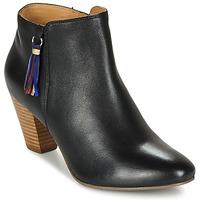 Topánky Ženy Čižmičky Bocage MARILYN čierna