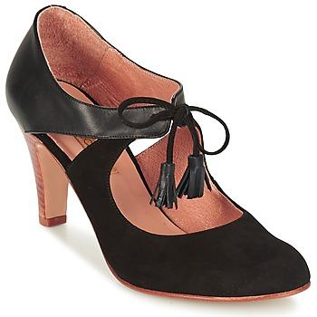 Topánky Ženy Lodičky Bocage GENO čierna