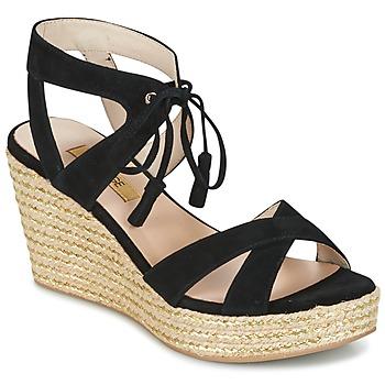 Topánky Ženy Sandále Bocage HELEN čierna
