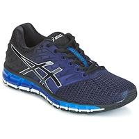 Topánky Muži Bežecká a trailová obuv Asics GEL-QUANTUM 180 2 Modrá