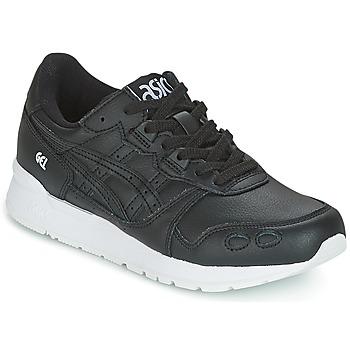 Topánky Nízke tenisky Asics GEL-LYTE čierna