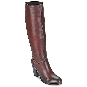 Topánky Ženy Čižmy do mesta Betty London MIRIDIA Bordová