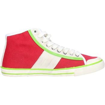 Topánky Ženy Nízke tenisky Date TENDER HIGH-92 Red
