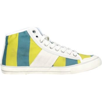 Topánky Ženy Nízke tenisky Date TENDER HIGH-93 Yellow