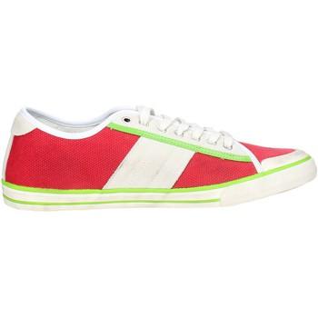 Topánky Ženy Nízke tenisky Date TENDER LOW-37 Red