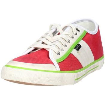 Topánky Muži Nízke tenisky Date TENDER LOW-37 Red