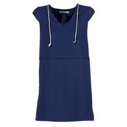 Oblečenie Ženy Krátke šaty Casual Attitude GELLE Námornícka modrá