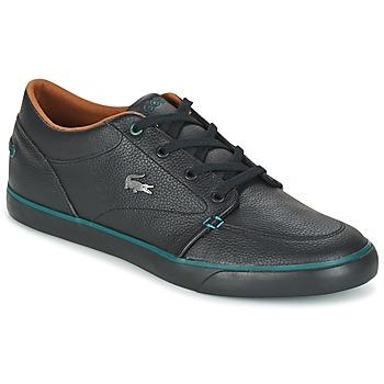 Topánky Muži Nízke tenisky Lacoste BAYLISS 1 čierna