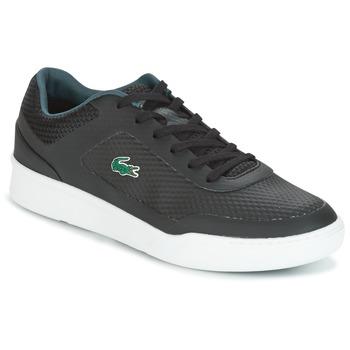 Topánky Muži Nízke tenisky Lacoste EXPLORATEUR SPORT Čierna / Zelená