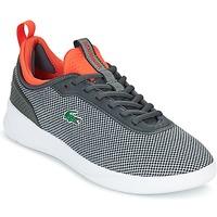 Topánky Muži Nízke tenisky Lacoste LT SPIRIT 2.0 šedá / červená