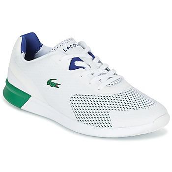Topánky Muži Nízke tenisky Lacoste LTR.01 Biela / Zelená