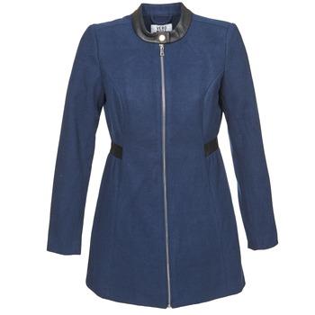 Oblečenie Ženy Kabáty Vero Moda CAPELLA Námornícka modrá