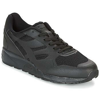Topánky Nízke tenisky Diadora N902 MM Čierna