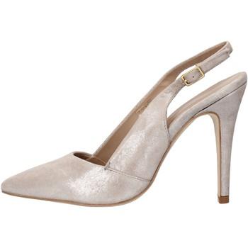 Topánky Ženy Sandále Carmens Padova Sandále AF503 Šedá