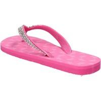 Topánky Ženy Sandále Everlast sandali rosa gomma AF723 Rosa