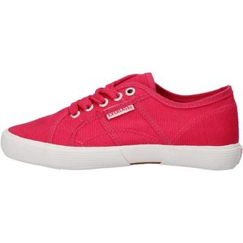 Topánky Chlapci Nízke tenisky Everlast Tenisky AF826 Ružová