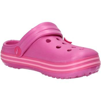 Topánky Chlapci Sandále Everlast Sandále AF849 Ružová