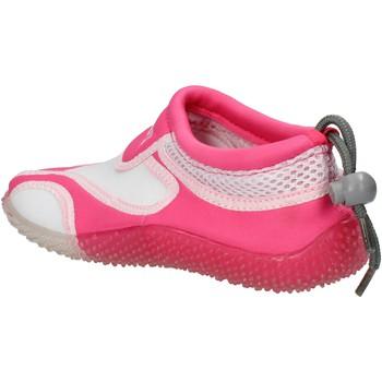 Topánky Dievčatá Módne tenisky Everlast Tenisky AF851 Biely