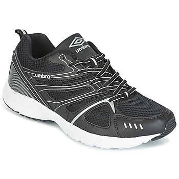 Topánky Muži Univerzálna športová obuv Umbro DERBY čierna