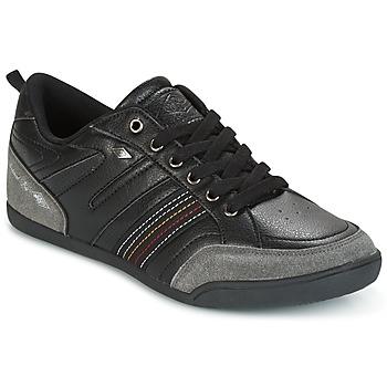Topánky Muži Nízke tenisky Umbro DATEL čierna