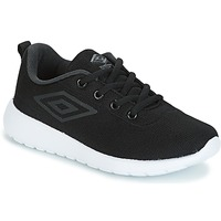 Topánky Chlapci Nízke tenisky Umbro DENFORD čierna