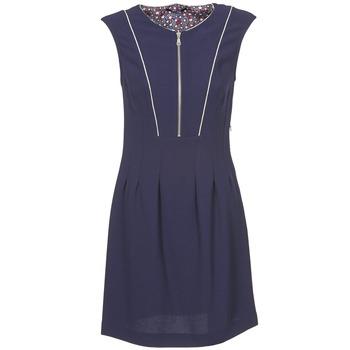 Oblečenie Ženy Krátke šaty Kookaï CELESTE Námornícka modrá