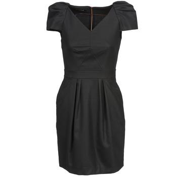 Oblečenie Ženy Krátke šaty Kookaï CHRISTA čierna