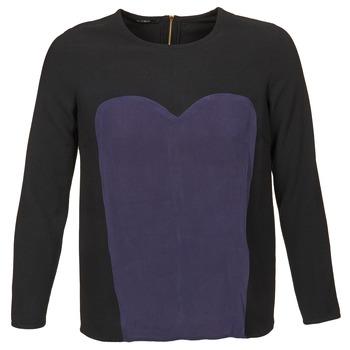 Oblečenie Ženy Blúzky Kookaï EMMY Čierna