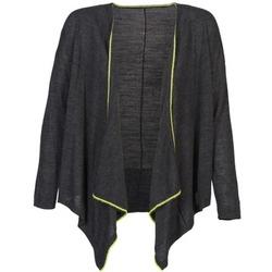 Oblečenie Ženy Cardigany Kookaï ALISSON šedá