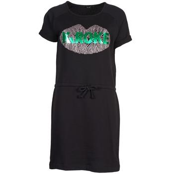 Oblečenie Ženy Krátke šaty Kookaï DELIA Čierna