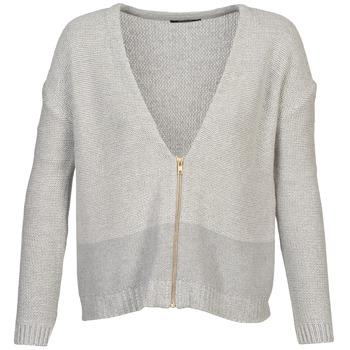 Oblečenie Ženy Cardigany Kookaï SOPHIA šedá