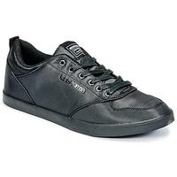 Topánky Muži Nízke tenisky Redskins NORANI Čierna