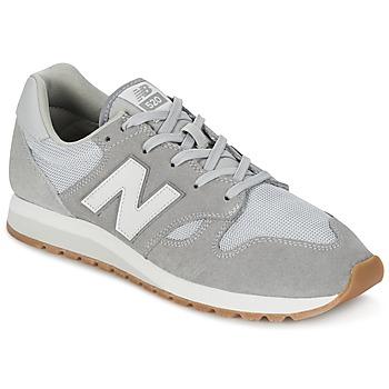 Topánky Nízke tenisky New Balance U520 šedá