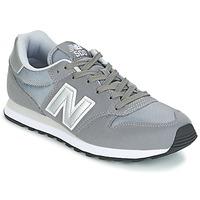 Topánky Muži Nízke tenisky New Balance GM500 šedá
