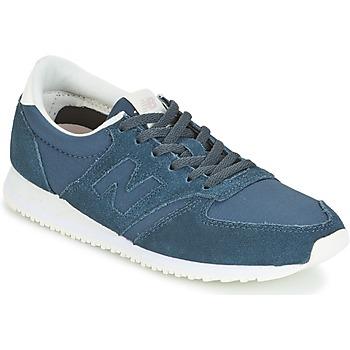 Topánky Ženy Nízke tenisky New Balance WL420 Modrá